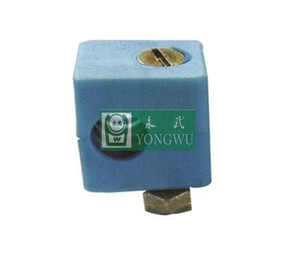YWL*G7轻型单螺栓管夹