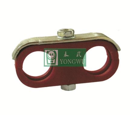 YWB*4小型管夹