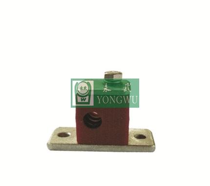 YWL*G6轻型单螺栓管夹